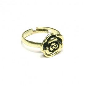 Prsten růže