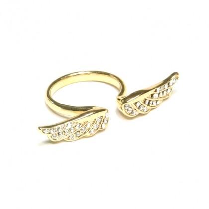 Prsten křídla